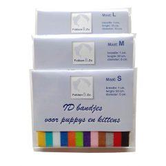 puppy-kitten-id-herkennings-bandjes-12-kleuren-zacht