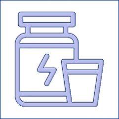 Vitamines/ Supplementen