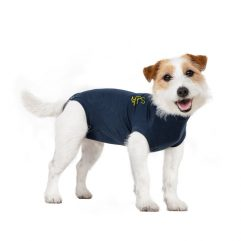 medical-pet-shirt-hond-blauw