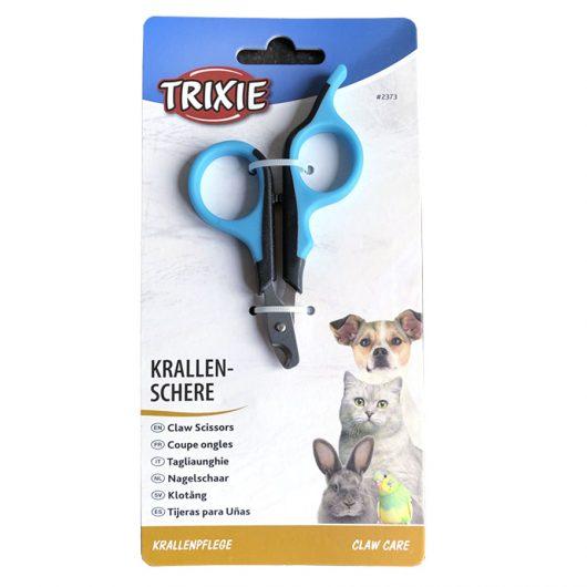 Trixie_nagelschaartje-klein-hond-kat-blauw-zwart