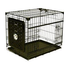 topmast-honden-bench-hondenbench-ruimtebesparend-schuifdeur