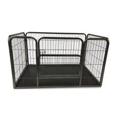 topmast-puppyren-puppy-ren-enkele-deur-125-80-90