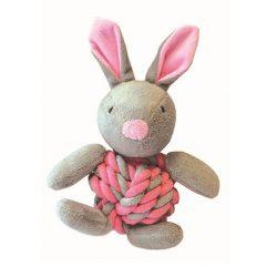 little-rascal-knotty-bunny-konijn-roze