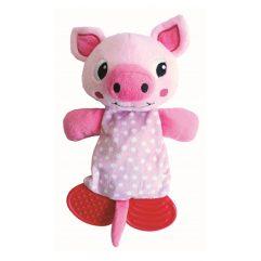 little-rascals-play-teether-pig-varken-roze