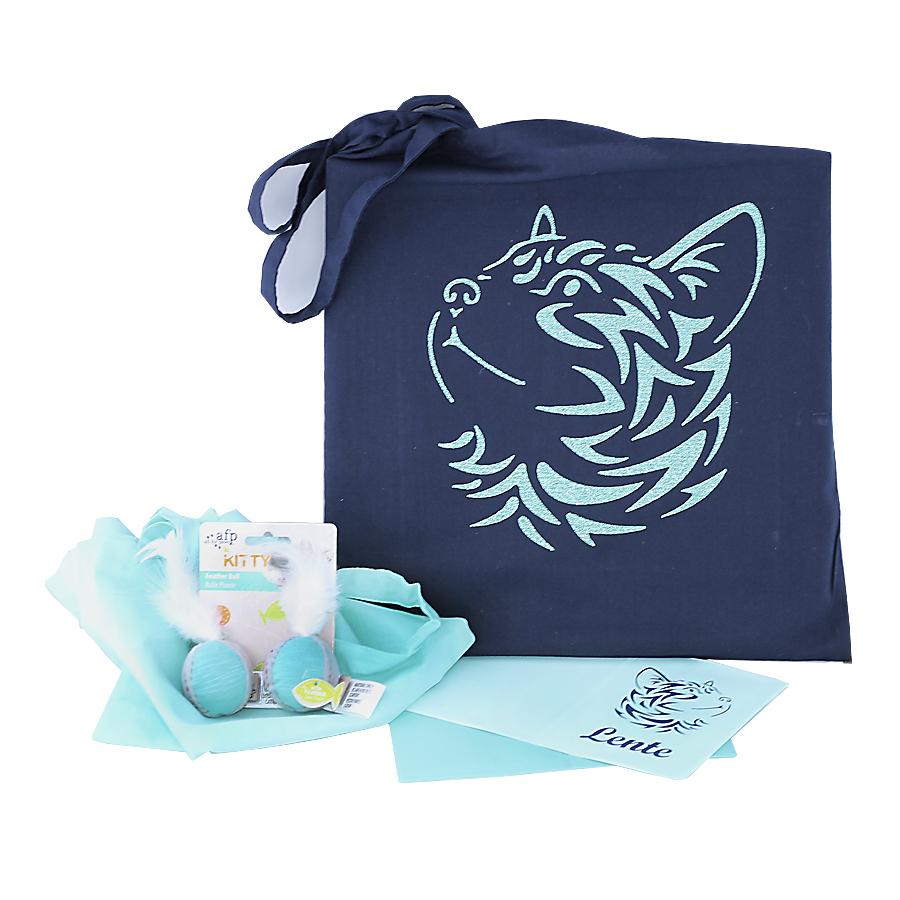 kittenpakket-kitten-pakket-linnen-tas-met-opdruk-paspoort-id-hoesje-speeltjes