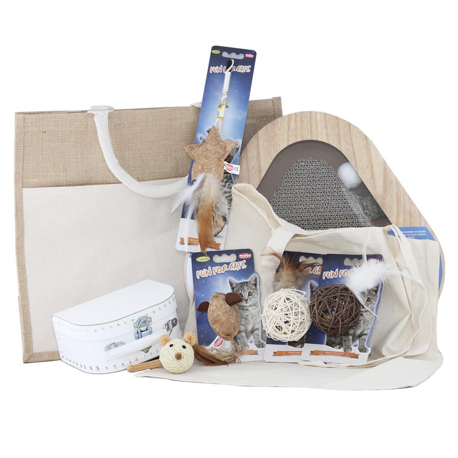 kittenpakket-kitten-pakket-met-speeltjes-koffertje-linnentas-jutetas
