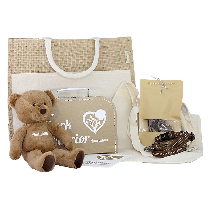 voorbeeld-puppypakket-puppy-pakket-met-tas-beer-koffertje-halsband-riem